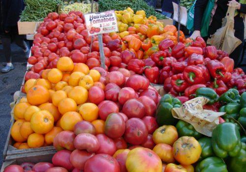 Soria's Produce