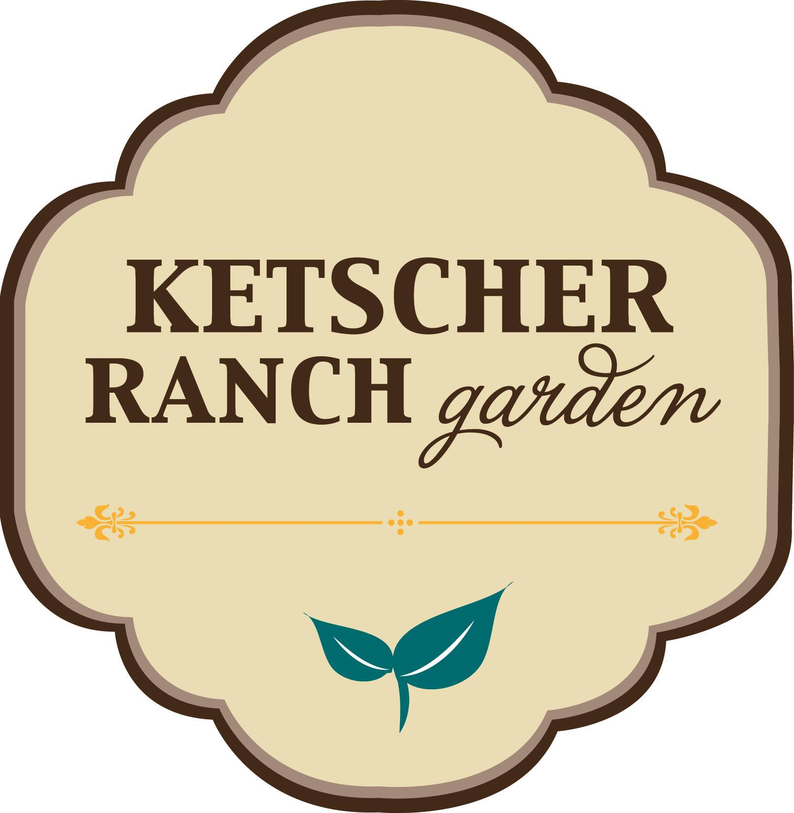 Ketscher Ranch Garden
