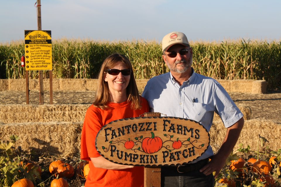 Fantozzi Family Farms