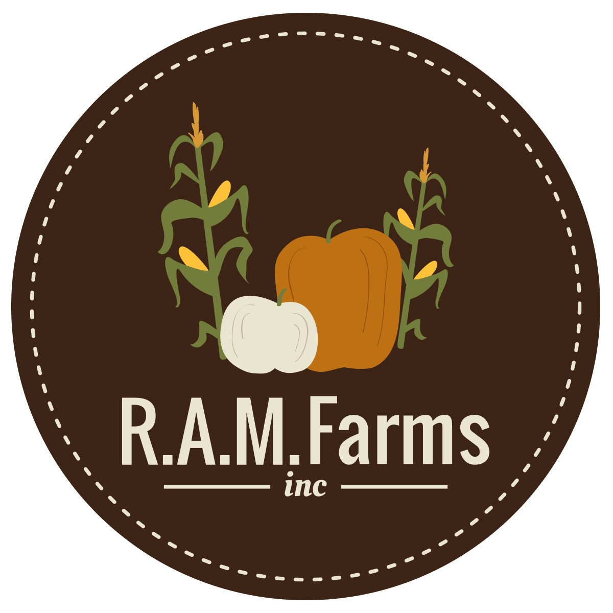 R.A.M. Farms Inc. Pumpkin Patch and Corn Maze
