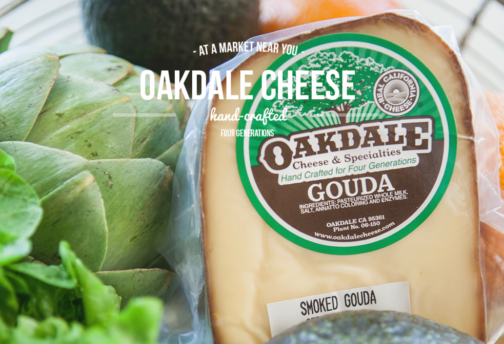 oakdalecheese