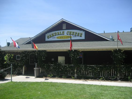 Oakdale Cheese & Specialty