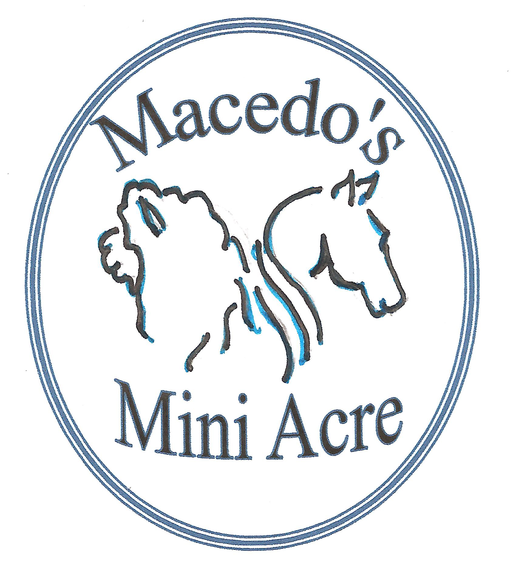 Macedo's Mini Acres